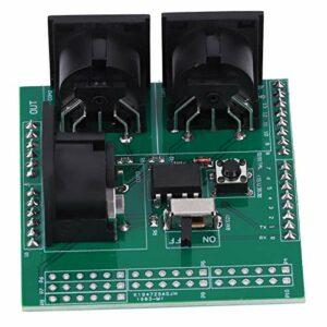 Port série de sortie de bouclier de carte d'adaptateur MIDI vers Module MIDI Module de test haute précision pour l'industrie pour usine pour bureau