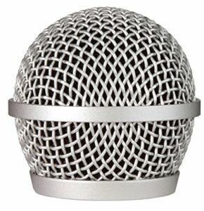 Shure Rpmp48G Grille de Microphone Grille de 48 Pga48