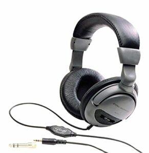 Stagg Shp-3000h casque DJ