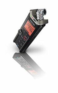 Tascam DR-22WL – Enregistreur de poche avec fonctionnalités Wi-Fi