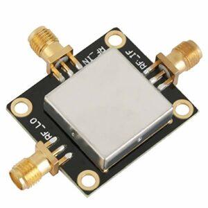 Weikeya Mélangeur Passif, mélangeur de canaux ADE-25 40MA avec Composants en Plastique et électronique 50MW