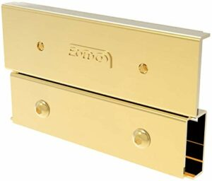 Zomo VS-Rack Connecteur cube CC1 Doré