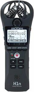 Zoom-H1n/UK-Handy Recorder-Enregistreur portable