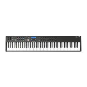 Arturia Keylab Essential 88 Black Edition Teclado Controlador MIDI