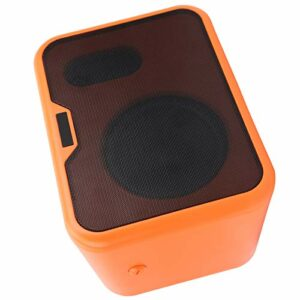 Boîtier sonore portable durable pour la performance (réglementation britannique)