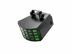 Eurolite 51918664 LED D-25 Effet faisceau