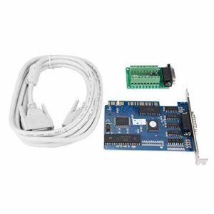 Ivaank Contrôleur Ncstudio, contrôleur Ncstudio système 3 Axes Nc Studio pour routeur CNC 5.4.49/5.5.55