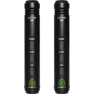 LCT 140 AIR stereo pair