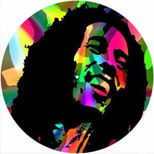Marley 1 Tapis de feutrine pour tourne-disque vinyle 30,5 cm