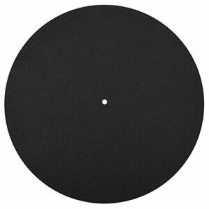 Platine vinyle Pad vinyle Slipmat tapis Pad vinyle accessoires disque vinyle support de disque vinyle pour disque vinyle