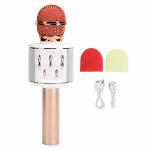 Prise en charge du microphone Bluetooth haute fidélité de qualité sonore
