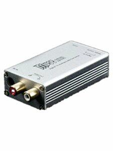 SMO Muse 24 Bits / 192 kHz numérique Optique coaxial à analogique RCA Audio Converter CAD