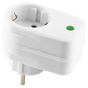 Système de son HiFi LED_548-4845 – Blanc