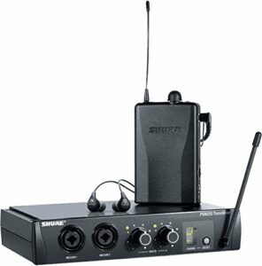 Systèmes ear monitors SHURE EP2TR112GR-K9