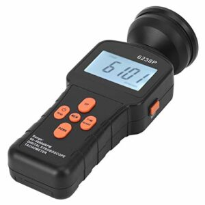 Tachymètre de stroboscope Tachymètre Flash Stroboscope Stroboscope numérique Contrôle numérique pour l'industrie