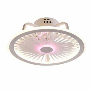 Ventilateur de plafond LED avec éclairage de lumière, télécommande, ventilateur de plafond, ventilateur de plafond, ventilateur de plafond, ventilateur, lumière de plafond
