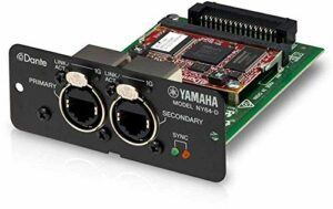 Yamaha Expansion Conditional Access Module (NY64-D)