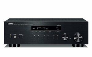 Yamaha R-N303DBL Amplificateur HiFi Noir