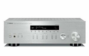 Yamaha R-N303DSI Amplificateur HiFi Argent