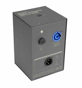EUROLITE DMX Power Splitter 2×2