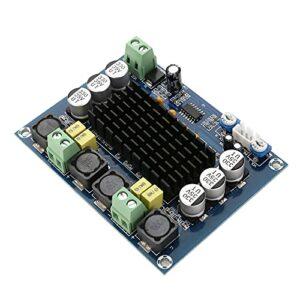 Mayitr TPA3116 D2 Haut-parleur Autorisations ampliches 120W + 120W Dual Channel Stéréo Haute Puissance Audio Haute Puissance Audio Digital Auto-Board 92x68x16mm Cinéma Sound Effect Familial Salon fami
