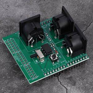 Module, carte adaptateur MIDI portable, stable pour composant électronique de carte adaptateur Midi