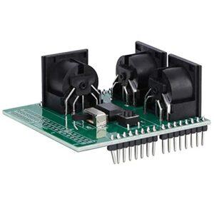 PCB Excellent module MIDI Module MIDI ADAPTATEUR D'INTERFACE D'INTERPACE électronique