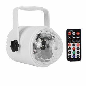 Puissant Étape Lumière, blanc Nuit Lumière Projecteur Large Éclairage Varier 5V Pouvoir Consommation Abdos et Acrylique pour Fête USB Pouvoir