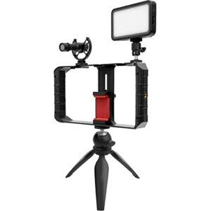 Record VK-37 Vlogger Set