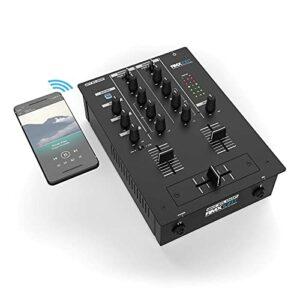 Reloop RMX-10 BT Table de Mixage Noir