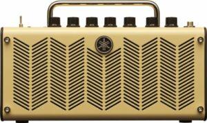 Yamaha THR10 Desktop Guitar Amplifier and Interface with Cubase AI Recording Software