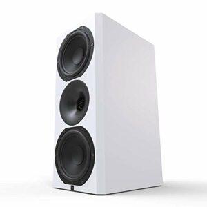 Arendal Sound 1723 Monitor Blanc Satin
