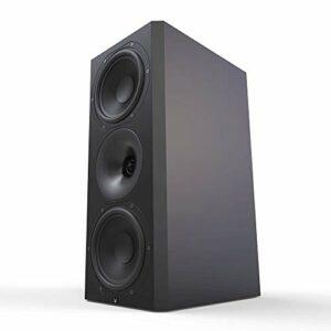 Arendal Sound 1723 Monitor Noir Satin