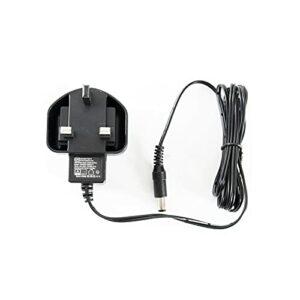 Autres blocs d'alimentation – MUSIC STORE 9VDC 500mA Power Supply UK Version