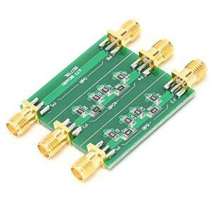 Carte de module d'atténuateur, surface lisse de module d'atténuateur pour le dispositif d'étalonnage de scanner de la série NWT