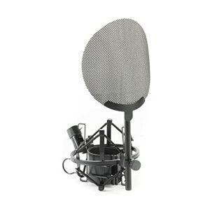 Fame Audio EA-26 Suspension Mount & Pop-Filter