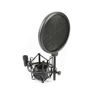 Fame Audio EA-27 Suspension Mount & Pop-Filter