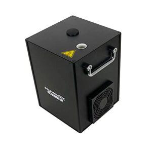 Machines à Effets Variées – lightmaXX Vector Spark UP!