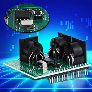 Module, carte d'adaptateur Midi durable, coffre-fort pratique et pratique pour la carte d'adaptateur Midi de composants électroniques