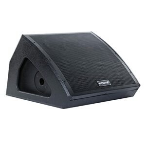 Moniteurs Actifs – Fame Audio Challenger 10MA Stage Monitor 10″ Active 150W