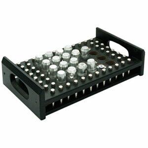 pour accessoires – Accu Case Conus/Pin Inlay pour Conus Case
