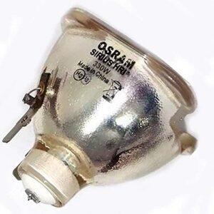Éclairage de scène Lampe 16R Sirius HRI 330W Lampe de faisceau de remplacement à tête mobile pour scène repos assuré