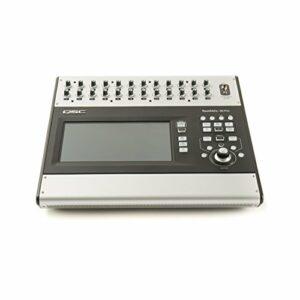 Tables de mixage numériques – QSC TouchMix-30 PRO